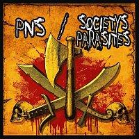 PNS, Society's Parasites – Split