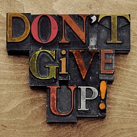 Hotei – Don't Give Up!