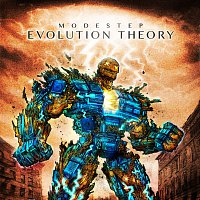 Modestep – Evolution Theory