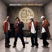Přední strana obalu CD Baby Makin' Project