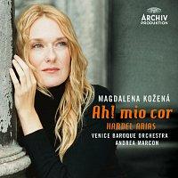 Magdalena Kožená, Venice Baroque Orchestra, Andrea Marcon – 'Ah! mio cor' Handel: Arias