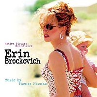Thomas Newman – Erin Brockovich - Original Motion Picture Soundtrack