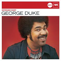 George Duke – Keyboard Giant (Jazz Club)
