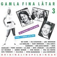 Různí interpreti – Gamla fina latar 3