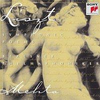 Berlin Philharmonic Orchestra, Zubin Mehta – Symphonic Poems: Les Preludes; Orpheus; Mazeppa; Hamlet; Hunnenschlacht