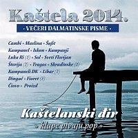 Various Artist – Vecer Dalmatinske Pisme - Kastela 2014