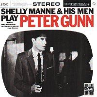 Shelly Manne and His Men – Shelly Manne and His Men Play Peter Gunn