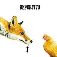 Přední strana obalu CD Deportivo