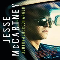Jesse McCartney – Departure - Recharged