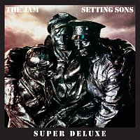 The Jam – Setting Sons [Super Deluxe]