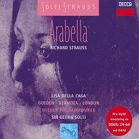 Hilde Gueden, Lisa della Casa, Anton Dermota, Otto Edelmann, Waldemar Kmentt – R. Strauss: Arabella [2 CDs]