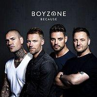 Boyzone – Because