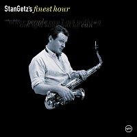 Stan Getz – Stan Getz's  Finest Hour