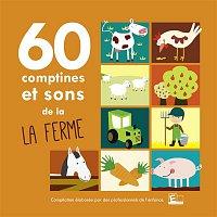 Nadege Vacante, Gérard Beauchamp, Marie-Francoise Cattenoz, Rémi – 60 comptines et sons de la ferme
