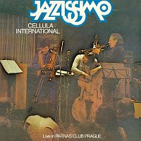 Laco Déczi – Cellula /International/ Jazzissimo LIVE (+2x bonusy)