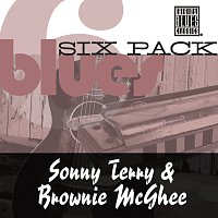 Brownie McGhee & Sonny Terry – Blues Six Pack