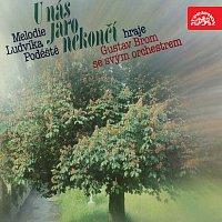 Orchestr Gustava Broma – U nás jaro nekončí