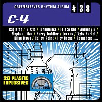 Anthony B – Greensleeves Rhythm Album #38: C-4