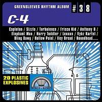 Various  Artists – Greensleeves Rhythm Album #38: C-4