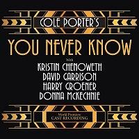 Cole Porter – Cole Porter's You Never Know (World Premiere Cast Recording)