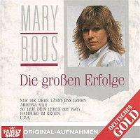 Mary Roos – Die Grossen Erforlge