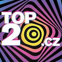 Přední strana obalu CD Top20.cz 2019/2