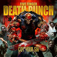 Five Finger Death Punch – Got Your Six (Deluxe Digital)