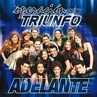 Operacion Triunfo 2006 – Adelante [Package]