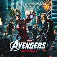 Různí interpreti – Avengers Assemble