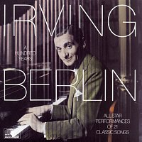 Andre Kostelanetz & His Orchestra – Irving Berlin:  A Hundred Years
