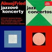 Alexej Fried Jazzové koncerty