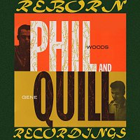 Phil Woods – Phil And Quill (HD Remastered)