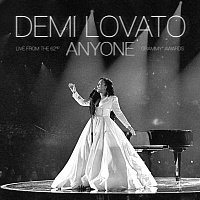 Demi Lovato – Anyone [Live From The 62nd GRAMMY ® Awards]