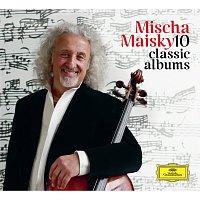 Mischa Maisky – 10 Classic Albums