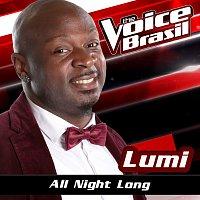 Lumi – All Night Long [The Voice Brasil 2016]