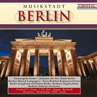 Various Artists.. – Musikstadt Berlin