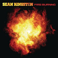 Přední strana obalu CD Fire Burning