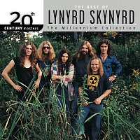 Lynyrd Skynyrd – 20th Century Masters: The Millennium Collection: Best Of Lynyrd Syknyrd