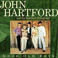 John Hartford – Good Old Boys