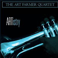 The Art Farmer Quartet – ARTistry