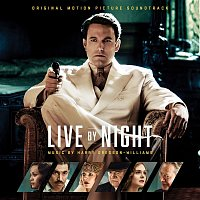 Harry Gregson-Williams – Live by Night (Original Motion Picture Soundtrack)