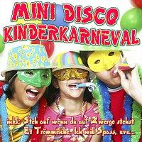 Různí interpreti – Mini Disco Kinderkarneval