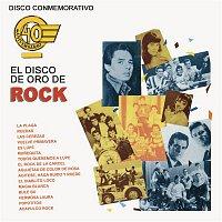 Los Johnny Jets – Disco Conmemorativo 40 Aniversario El Disco de Oro de Rock