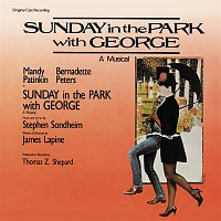 Original Broadway Cast of Sunday in the Park, George – Sunday in the Park with George (Original Broadway Cast Recording)