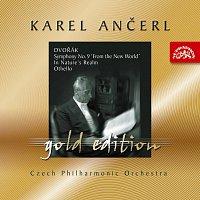 Ančerl Gold Edition 2. Dvořák: Symfonie č. 9 Z Nového světa, V přírodě, Othello
