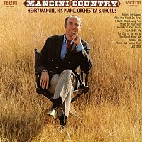 Henry Mancini, His Orchestra – Mancini Country