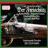 Sir Colin Davis, Staatskapelle Dresden – Weber: Der Freischutz (Highlights)