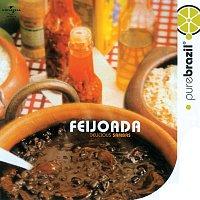 Různí interpreti – Feijoada Delicious Sambas