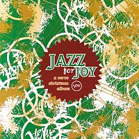 Přední strana obalu CD Jazz For Joy: A Verve Christmas Album