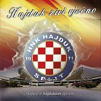 Various Artist – Hajduk Zivi Vjecno
